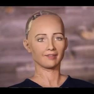 Sophia - Hanson Robotics