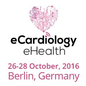 Third European Congress on eCardiology and eHealth