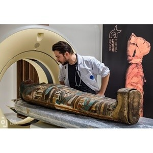 Warsaw Mummy Project- Did Cancer Exist in the Ancient World?