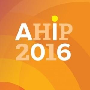 AHIP Institute & Expo 2016