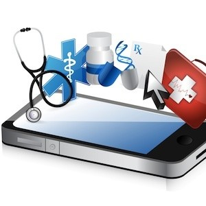 mHealth - Healthcare apps