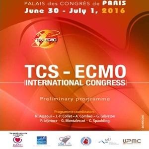 TCS ECMO Congress