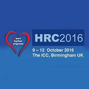 Heart Rhythm Congress 2016