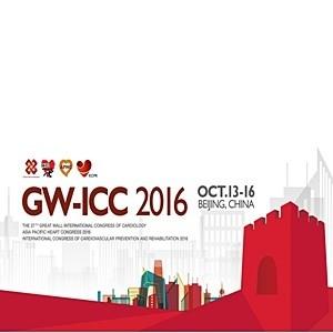 GW-ICC & APHC 2016