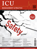 Cover Image ICU Management & Practise Issue 2/2016