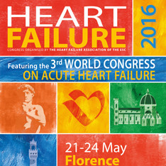New ESC Guidelines On Acute And Chronic Heart Failure