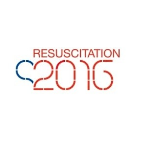 Resuscitation 2016 - European Resuscitation Council Congress