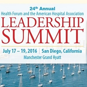 24th Annual  Leadership Summit