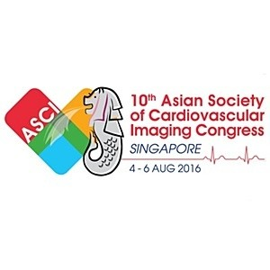 10Th Asian Society of Cardiovascular Imaging Congress