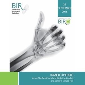 BIR: IRMER UPDATE