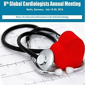 8th Global Cardiologists and Echocardiography Annual Meeting