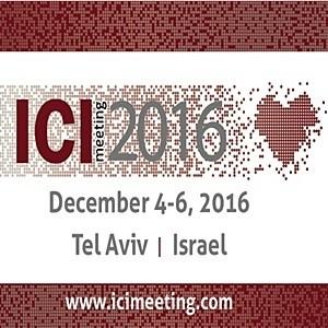 ICI Meeting 2016