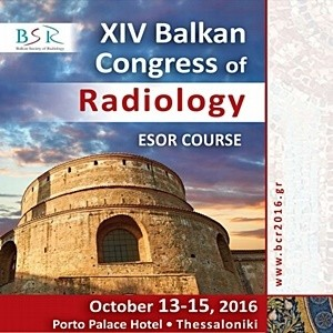 14th Balkan Congress of Radiology