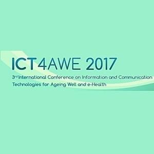 ICT4AWE 2017