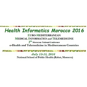 Health Informatics Morocco 2016