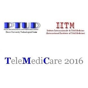 TeleMediCare 2016