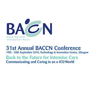 31st Annual BACCN Conference 2016