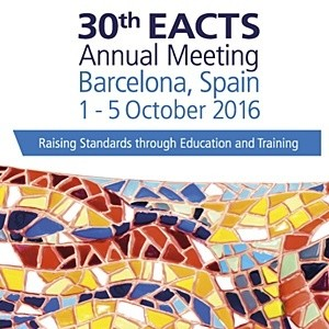 30th EACTS Annual Meeting