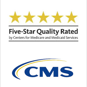 CMS star ratings