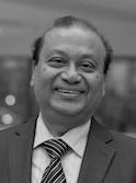 Dr Mansur Hasib