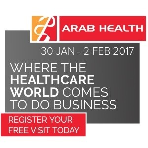 Arab Health Exhibition 2017