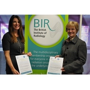 BIR and GE Healthcare Launch New Radiation Safety Travel Award