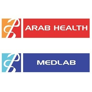 Healthcare Investment in MENA Sees Arab Health & MEDLAB Develop into Stand-Alone Events