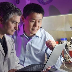 Study: New Nanosensor Improves Cancer Surgery