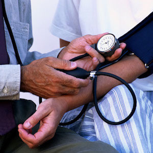 Study: Alarming Levels of Hypertension in the General Public