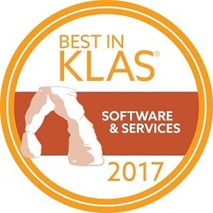2017 Best in KLAS'—Sectra is Rated #1
