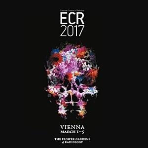 ECR 2017 logo