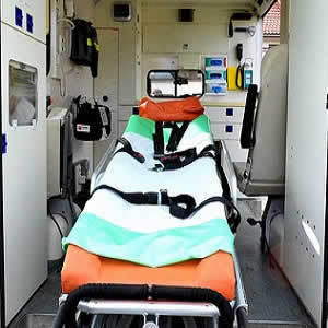 Faster Stroke Care with Telemedicine Ambulance