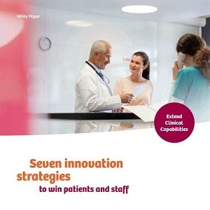 Seven Innovation Strategies to Win Patients and Staff