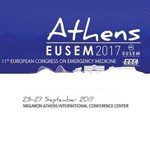 Αποτέλεσμα εικόνας για european Congress of Emergency Medicine