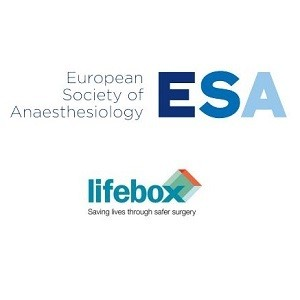 ESA Making Anaesthesia Safer with Lifebox