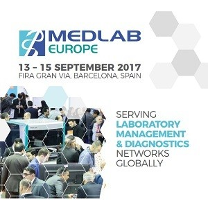 MEDLAB Series Expands its Presence into Europe