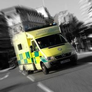 Cyber Security and Emergency Medical Systems: going beyond 'Patch and Pray'