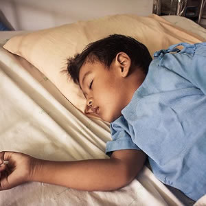 Study published in Annals of Emergency Medicine shows new protocol reduces missed sepsis diagnoses by 76 percent in children.