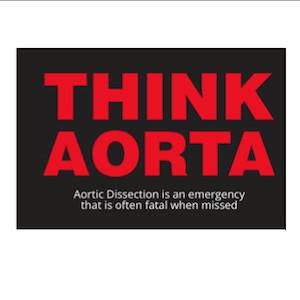 Think Aorta logo