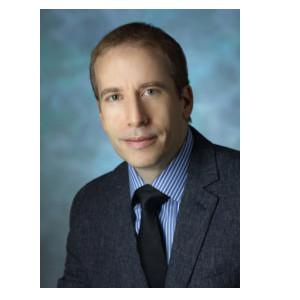 Study lead author Bruce A. Wasserman