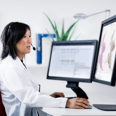 Sectra enters South Korean market by signing digital pathology distribution agreement with HuminTec