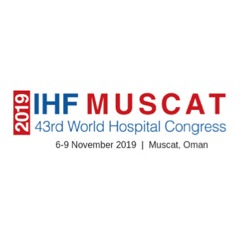 Abstract submission for the World Hospital Congress extended to 1 March