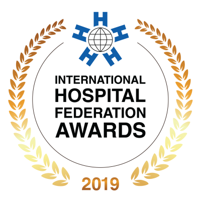2019 International Hospital Federation Awards now open