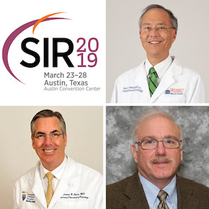 SIR2019: Smart speakers help physicians in the OR