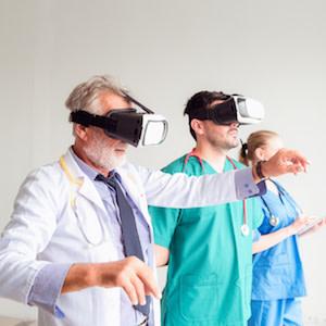 ACR2019: AI-LAB™ democratising radiology AI