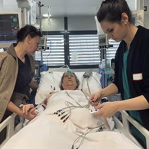 Do family members of loved ones who are critically ill and being treated in an intensive care unit at a hospital belong there when clinicians are performing bedside procedures? New study finds many critical care clinicians have conflicting feelings about