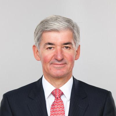 GSK to Name Jonathan Symonds as New CFO