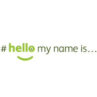 #hellomynameis: compassionate care through social media