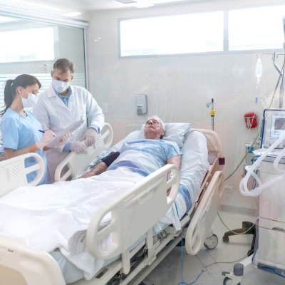 Psychological Consequences of ICU Admission