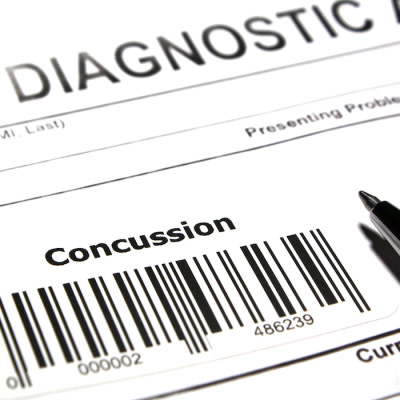 Blood Test Unmasks Concussions Absent on CT Scans